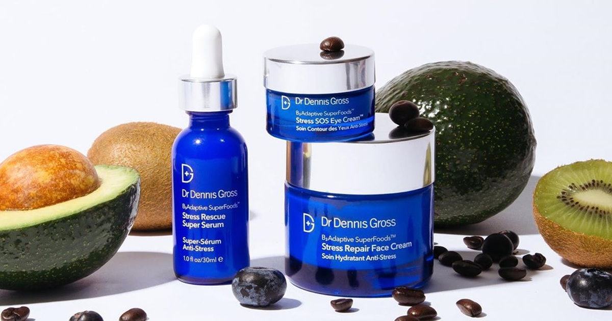 Dr Dennis Gross Eye Cream